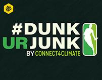 Dunk Ur Junk - D&AD 2021