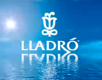 Lladro - product promotion video