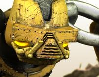 Robo | Conceito