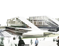 Tallinn Harbour Redevelopment