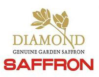 Diamond Saffron