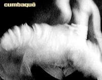 """Cumbaque - Album """"o ar q movimenta no oco perfurado"""""""