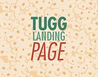 Landing page - TUGG