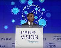 IoT - Samsung