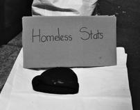 Homeless Stats Australia