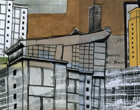 Buildings- Urban Redevelopment Scheme