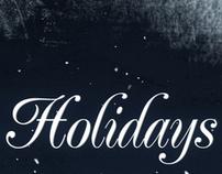 Holiday Videos!