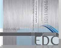 EDC Folder