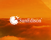 SunEdison :: Animation Package