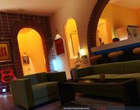 Sidi Krer  Residence,Egypt