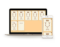 Munchkin Counter Web App