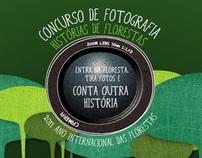 Histórias de Florestas