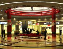 Building Material Mall,KSA