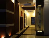 Private Residence,KSA