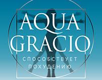 AquaGracio for the Harmony