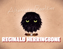 Reginald Herringbone Intro