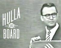 Hulla N Board