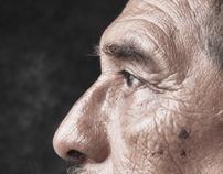 Latin American Seniors Portraits