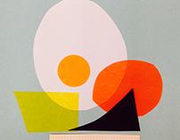 Egg Series I