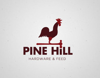 Pine Hill Hardware & Feed