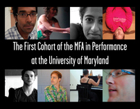 MFA in Performance: Semester 1
