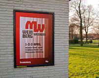 Vredenburg Posters
