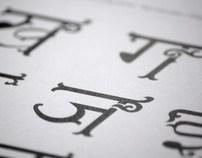 Devanagari Monogram