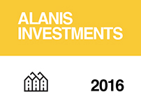 ALANIS INVESTMENTS LLC