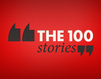 HSBC THE 100 STORIES