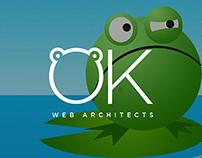 OKfrog [branding]