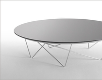 Yohsi coffee tables