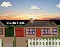 Freezing Freda