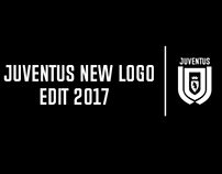 JUVENTUS NEW LOGO EDIT