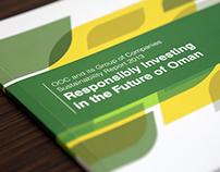 Oman Oil Sustainability Report