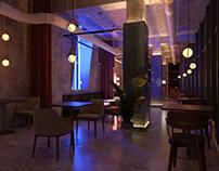 Kalian bar | THE ROOMS