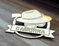 Refactory Graduation Pin [Camorra]