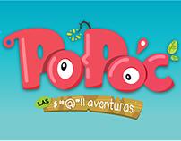 PO-POC / Webserie