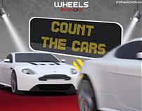 DOLMEN | Wheels on Show 19