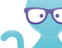 Octopus XP - Identidade Visual