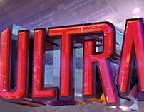 Ultraball: Lunar Blitz