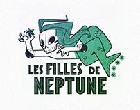 NDG / Les Filles De Neptune