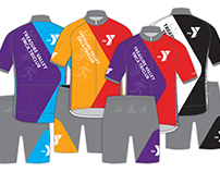 Treasure Valley YMCA Tri Club Kits