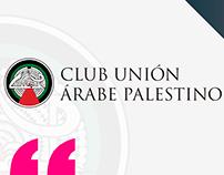 Club Unión Árabe Palestino