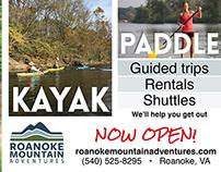 Roanoke Mountain Adventures