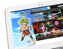 Dragon Ball Fusions - Rich Media