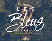 Vive Les Bleus