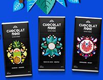 ARCOBALENO chocolate