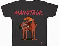 Manotaur