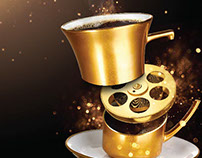 Nescafe Gold Sponsor of IKSV