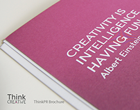 ThinkPR Brochure